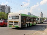Москва. Волжанин-6270.06 ек106, Волжанин-6270.00 ву119