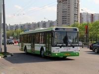 Москва. ЛиАЗ-5292 ер720