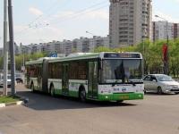 Москва. ЛиАЗ-6213.20 ер163