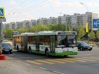 Москва. ЛиАЗ-6213.21 ео892