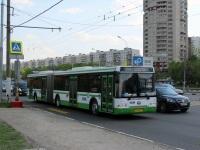 Москва. ЛиАЗ-6213.20 ео663