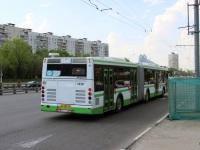 Москва. ЛиАЗ-6213.21 ер165