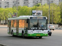 Москва. ЛиАЗ-5292 ер172