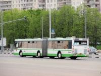 Москва. ЛиАЗ-6213.20 ек200
