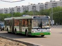 Москва. ЛиАЗ-6213.20 ек154
