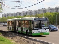 Москва. ЛиАЗ-6213.21 ео661