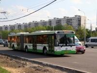 Москва. ЛиАЗ-6213.20 ер709