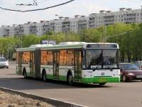 Москва. ЛиАЗ-6213.20 ер710