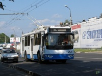 Владимир. ЗиУ-682Г-016 (ЗиУ-682Г0М) №258