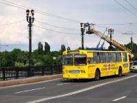 Донецк. ЗиУ-682В-012 (ЗиУ-682В0А) №2238