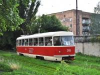 Донецк. Tatra T3SU №3941