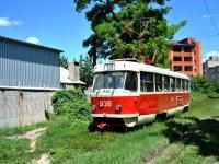 Донецк. Tatra T3SU №3936