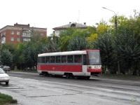 Ижевск. Tatra T3R Иж №1005