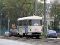 Ижевск. Tatra T3 №2052