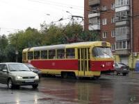 Ижевск. Tatra T3 (двухдверная) №1127