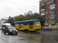 Ижевск. Tatra T3 №2053