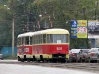 Ижевск. Tatra T3 №2316, Tatra T3 №1008