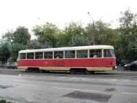 Ижевск. Tatra T3 (двухдверная) №1135