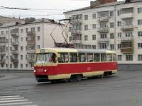 Ижевск. Трамвай Tatra T3 №2338 с табличками 7 и 8 маршрутов