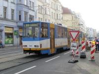 Острава. Tatra KT8D5 №1515