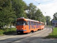 Острава. Tatra T3 №1025