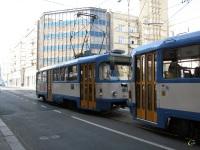 Острава. Tatra T3 №924