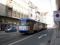 Острава. Tatra T3 №936, Tatra T3 №924