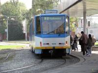 Острава. Tatra KT8D5 №1509