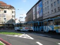 Острава. Tatra T6A5 №1135