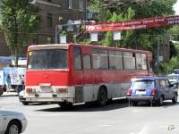 Ростов-на-Дону. Автобус Ikarus 256 (е098оу) на 837 маршруте Ейск - Белая Калитва