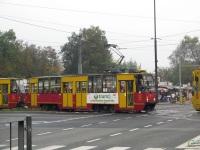 Варшава. Konstal 105N №1152
