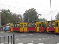 Варшава. Konstal 105N №1153