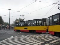 Варшава. Konstal 105N №1246