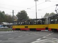 Варшава. Konstal 105N №1276