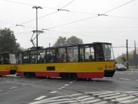 Варшава. Konstal 105N №1275