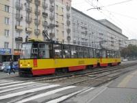 Варшава. Konstal 105N №1330, Konstal 105N №1329