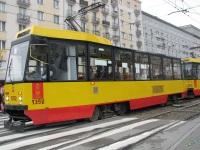Варшава. Konstal 105N №1352