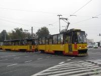 Варшава. Konstal 105N №1286