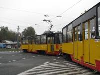Варшава. Konstal 105N №1285