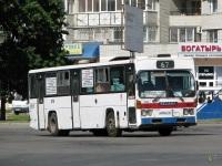 Ростов-на-Дону. Scania CN112CL а999ку