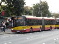 Варшава. Solaris Urbino 18 WX 55537