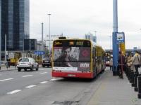 Варшава. Solaris Urbino 18 WI 1600G