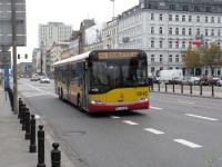 Варшава. Solaris Urbino 15 WI 33480