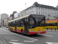Варшава. Solaris Urbino 15 WI 35937