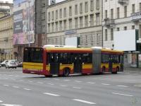 Варшава. Solaris Urbino 18 WI 1353E