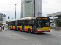 Варшава. Solaris Urbino 18 WX 69625