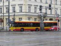 Варшава. Solaris Urbino 18 WI 7245C