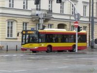 Варшава. Solaris Urbino 12 WOT HP87
