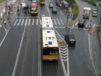 Варшава. Solaris Urbino 18 WX 55529