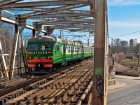 Санкт-Петербург. ЭР2-1290